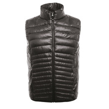 스키복 1718 다이네즈 PACKABLE DOWN VEST MAN Y67
