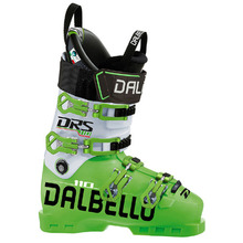달벨로 스키 부츠 1718 DALBELLO DRS 110 LIME WHITE
