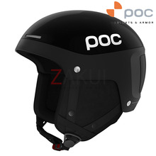 POC헬멧 1819 POC Skull Light 2 Black