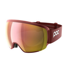스키고글 1819 POC Orb Clarity L-RED/Gold