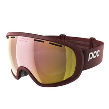스키고글 1819 POC Fovea Clarity L-RED/GOLD