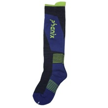 아동 스키양말 1819 PHENIX Color Block Boy Socks NV