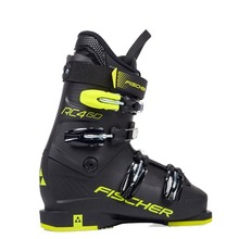 피셔 스키부츠 1819 FISCHER RC4 60 JR BLACK/BLACK