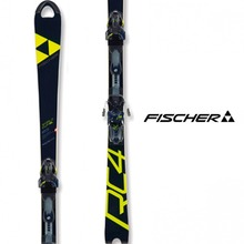 피셔스키 1819 FISCHER RC4 W.C SL MEN CURV BOOSTER