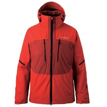 골드윈 스키복 1718 GOLDWIN ALPINE JKT RED