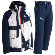 미즈노 스키복 1718 MIZUNO RACING TEAM 71+14 PANTS