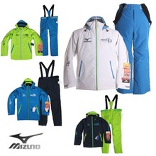 미즈노 스키복 MIZUNO M-SG SKI SUITS