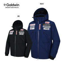 골드윈 스키복 1718 GOLDWIN SWEDEN TEAM REP