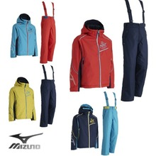 미즈노 스키복 MIZUNO SNOW GEAR JR. SUITS