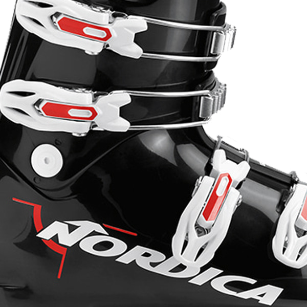 아동 스키부츠 1819 NORDICA GP TJ BLACK