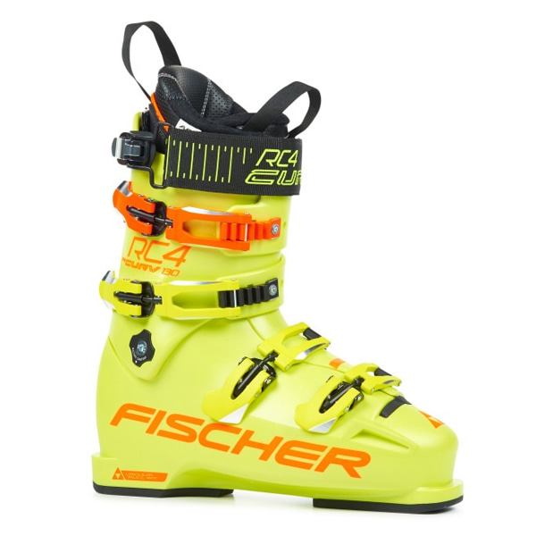 1920 스키부츠 FISCHER RC4 THE CURV 130 VFF