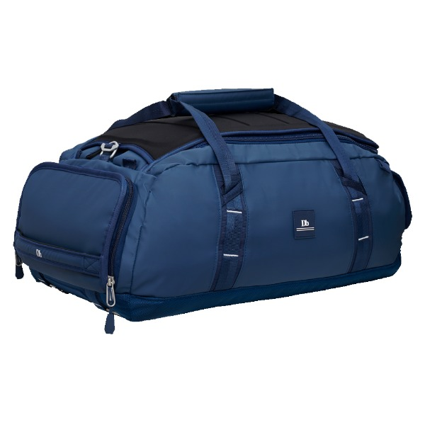 1920 두시백 The Carryall 40L Deep Sea Blue