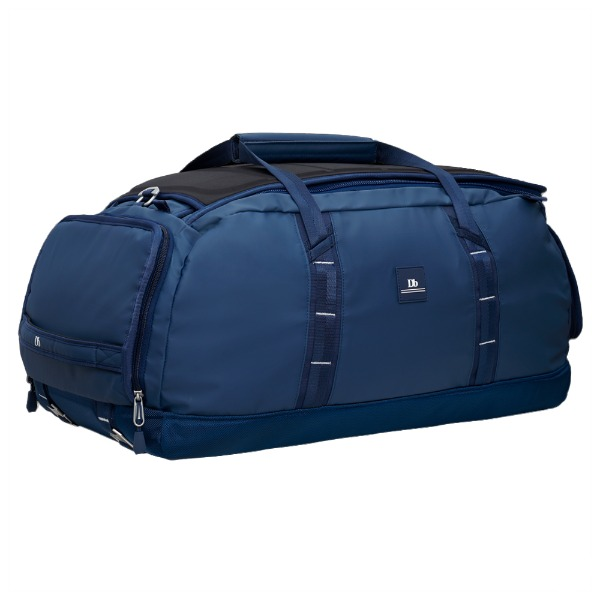 1920 두시백 The Carryall 65L Deep Sea Blue