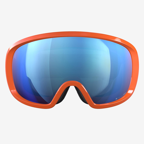 POC고글 1920 POC Fovea Clarity Comp ORANGE/BLUE