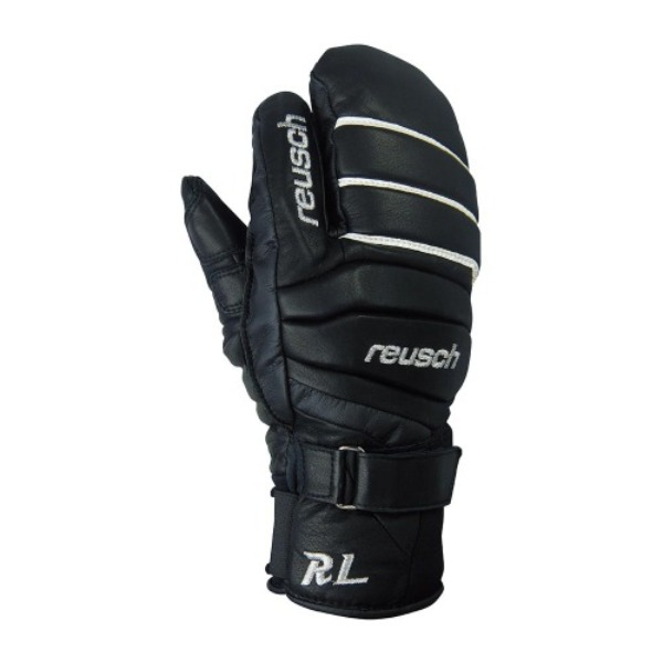 1920 REUSCH RELATION LOBSTER 스키장갑 BLACK