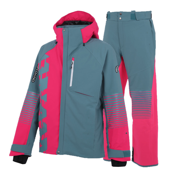2021 여성 및 아동 ONYONE DEMO OUTER SET S.BLUE-F.PINK